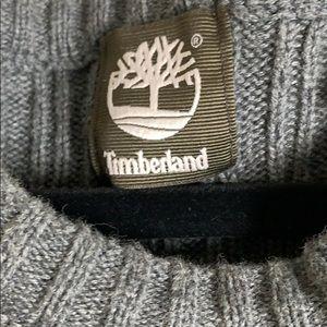 Timberland long sleeve sweater
